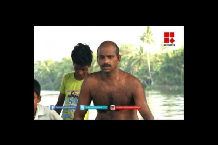 Disabled Kerala swimmer to campaign against terrorism
