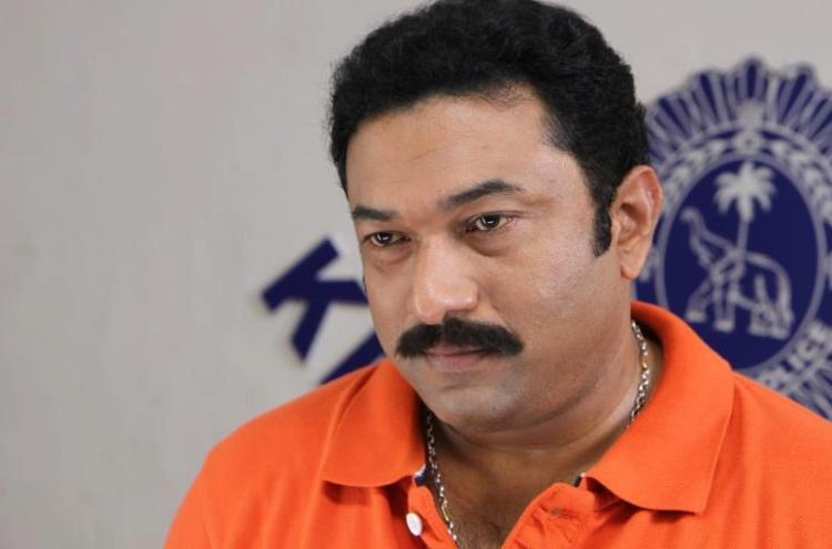 Malayalam actor Baburaj attacked at his resort in Idukki condition stable