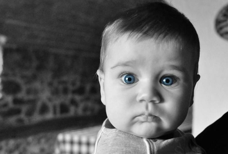 US Embassy in London questioned a 3-month-old for terrorism we wonder if he burped at them