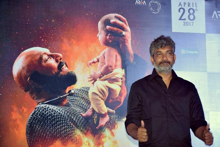 Baahubali 2 faces hurdle in Tamil Nadu, Chennai distributor