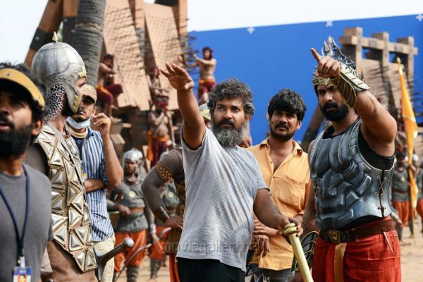 Rana awaits Rajamoulis nod for next film Kaasi with Kajal Agarwal