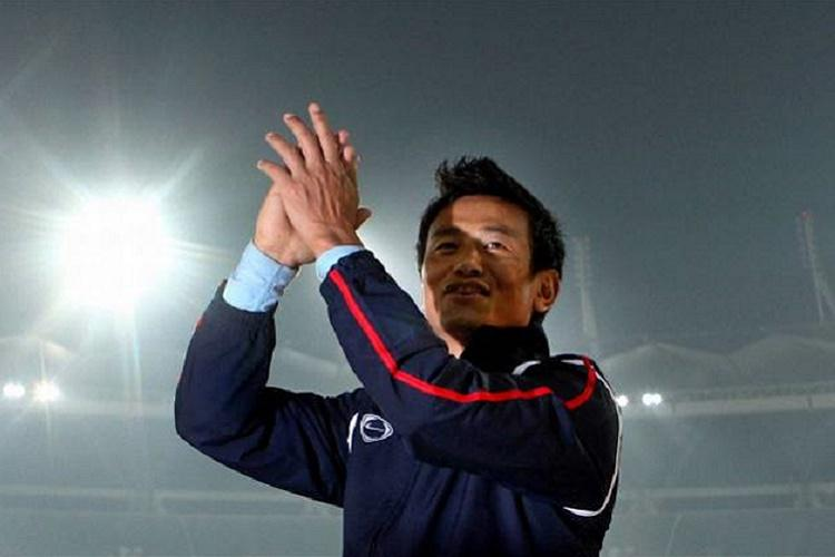 Sunil Chhetri Gurpreet must lead from the front at AFC Asian Cup Bhutia