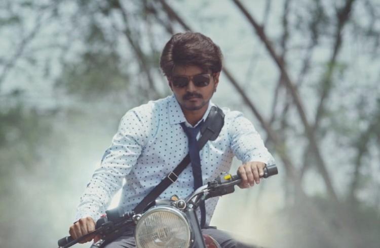 Vijays Deepavali gift for fans trailer of Bairavaa releases