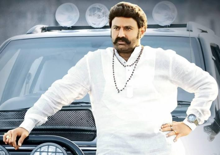Talkie portions of Balakrishnas Jai Simha wrapped up