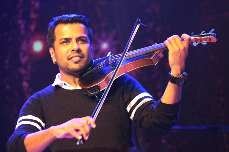 Balabhaskar death Forensics confirm friend Arjun was driving at the time of accident