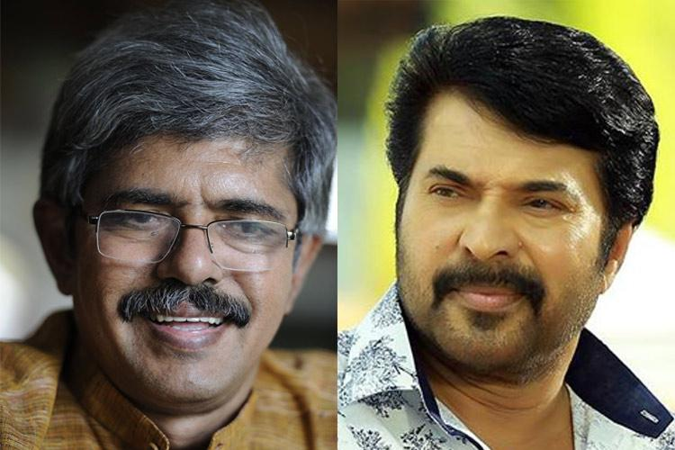 What was friendship is now communal harmony Mammoottys insight to poet Chullikad