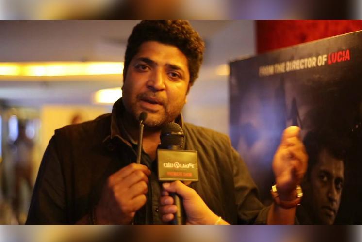 Balaji Manohar roped in for Avane Srimannarayana