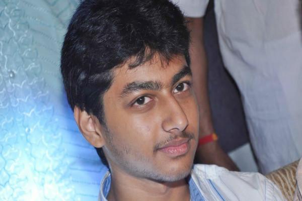 Balakrishnas son to make debut in Gauthamiputra Satakarni