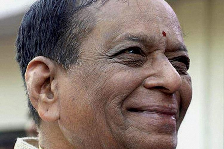 Growing up with Balamuralikrishna Why his passing away feels like a personal loss