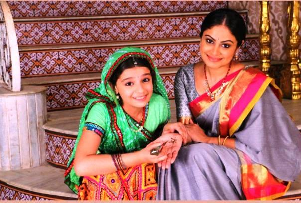 Balika Vadhu completes 2000 episodes meanwhile heres how the worlds changed