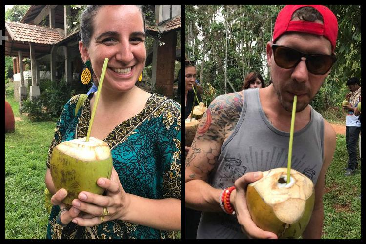 This organization is promoting sustainable tourism one bamboo straw at a time