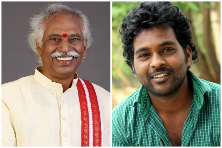 UoH University Court ASA says Dattareyas nomination reflects BJPs anti-Dalit agenda