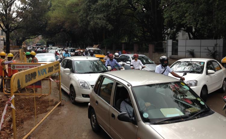 Do Bengaluru and Chennai need an Odd-Even Scheme and will it work here
