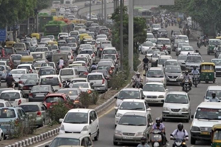 Every 2nd Sunday to be less traffic day Bengaluru mulls plan to fight air pollution