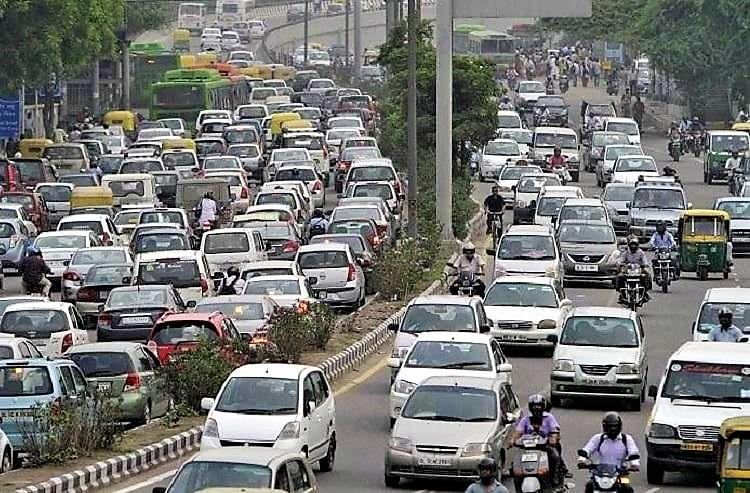 Indians spend 7 of their day in office commute Bengaluru travels slowest Report