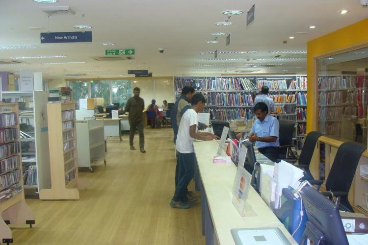 Bengalurus iconic British Library to shut its doors and go fully digital