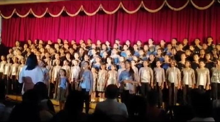 Imagine Dragons lead singer praises Bengaluru school choirs rendition of Believer