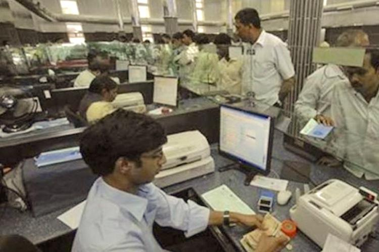 10 lakh bankers to strike across India in May-end