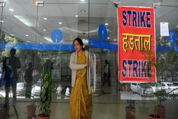 TN to take action against govt officials who take part in All India strike on Jan 8-9