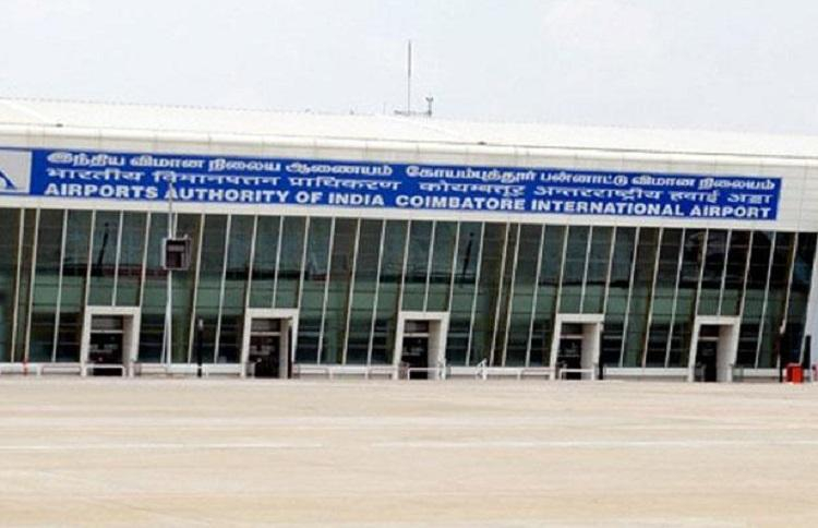 Two men arrested in Coimbatore for protesting against proposal to expand airport