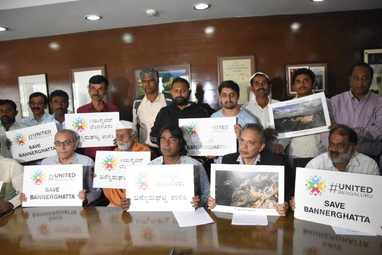 Activists to oppose reducing buffer zone in Bengalurus Bannerghatta National Park