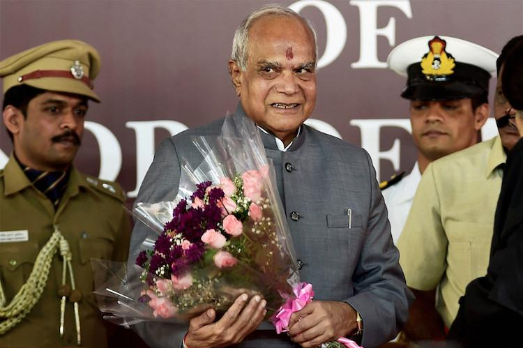 Dip in overall flow of central funds to Tamil Nadu says Governor