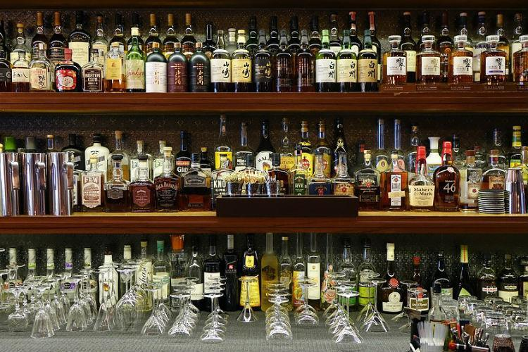 Andhra govt to take over liquor sale in state passes Bill in Assembly