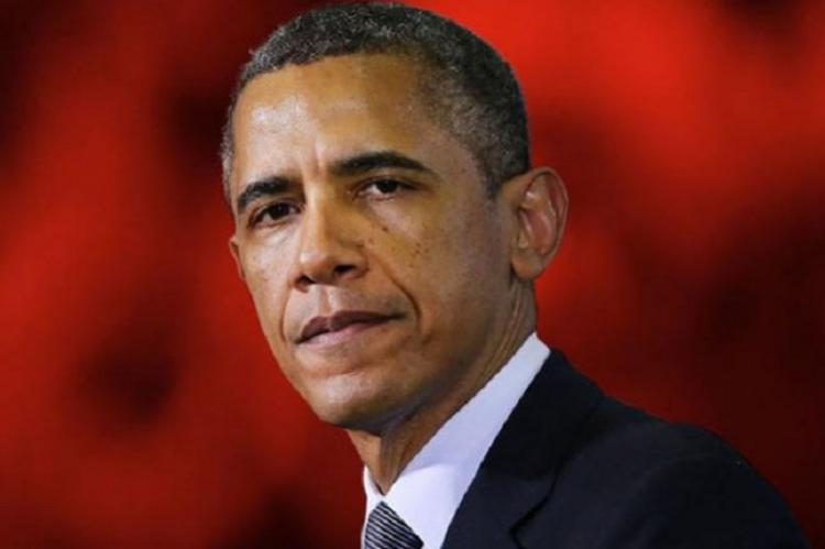 India shouldnt be divided on religious lines Obama says he had told PM Modi privately