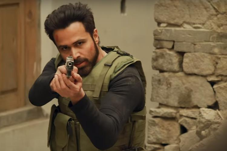 Watch Trailer of SRKs Netflix series Bard of Blood is peppered with plenty of action