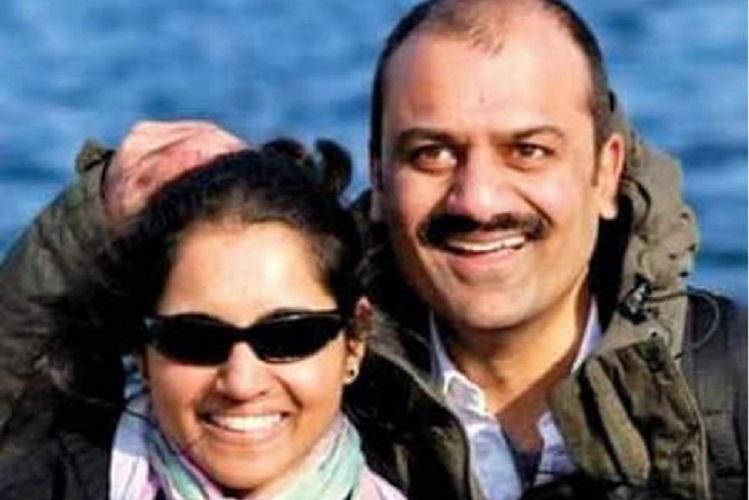 Karnataka couple stabbed in Germany husband dies