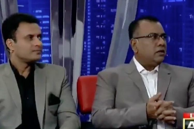 India may deliberately lose to oust Pakistan from World Cup Fmr Pak player Basit Ali