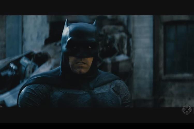 Ben Afleck-starrer solo Batman movie may take place in Arkham asylum