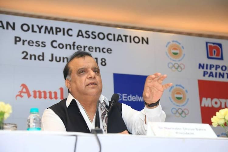 IOA asks Sports Ministry for dialogue on proposed changes to Sports Code