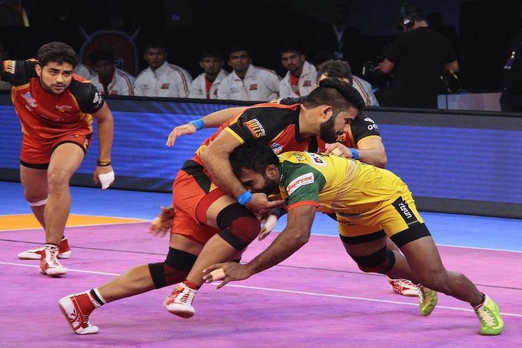 PKL Bulls coach hopes youngsters will deliver in crunch situations