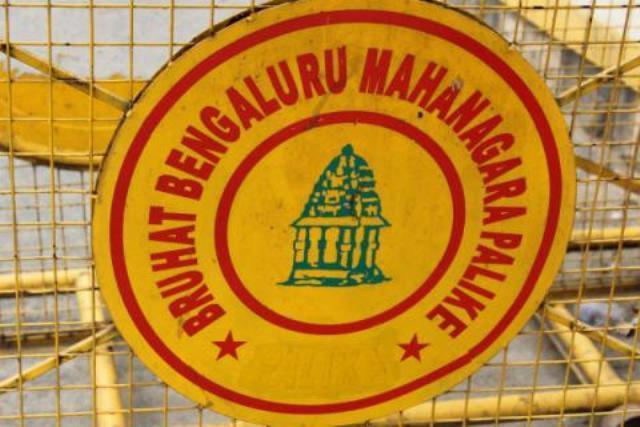 Wake up BBMP Before Bengaluru goes down the drain