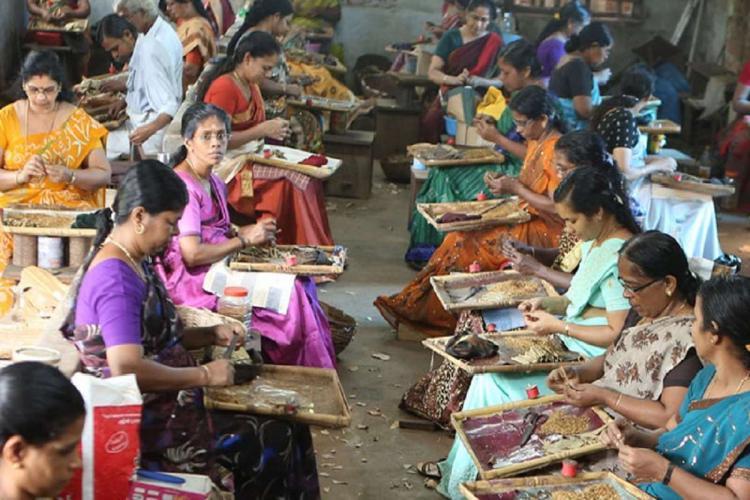 Kerala Dinesh Beedi