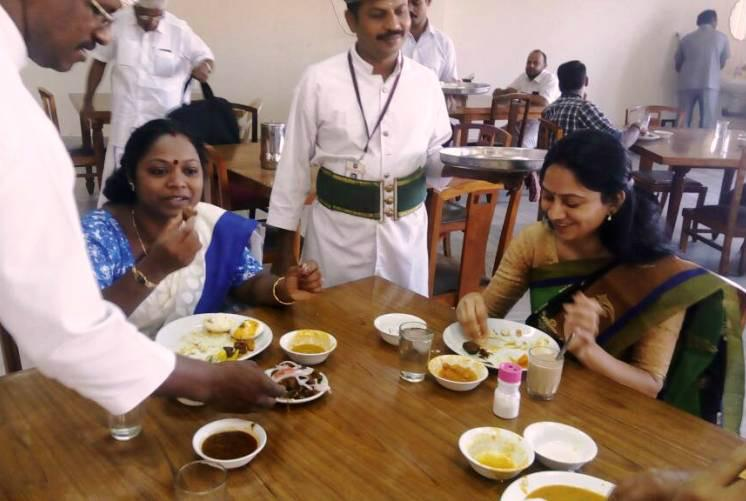 After beef fry breakfast Kerala legislators discuss if cattle slaughter rules have any meat