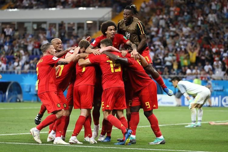World Cup Belgium rally to edge past Japan 3-2 in thrilling clash