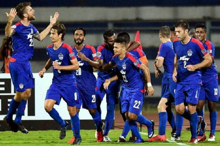 Bengaluru FC look to sweep aside first-leg loss in AFC Cup as they face Tajik side