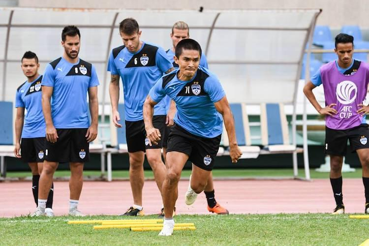 All or nothing as Bengaluru FC look to turn tide against Turkmenistan club