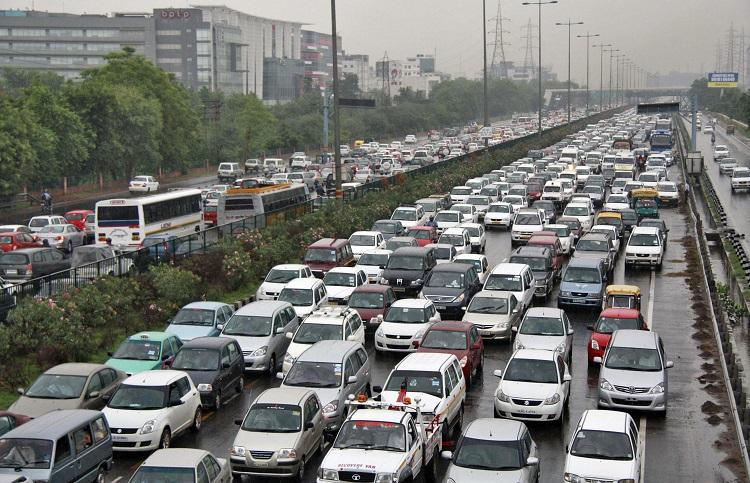 Traffic advisory in Bengaluru for ministers oath taking ceremony Full details