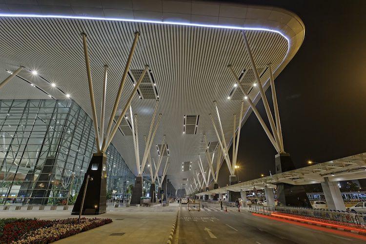 Bengaluru airport may soon witness music concerts weddings
