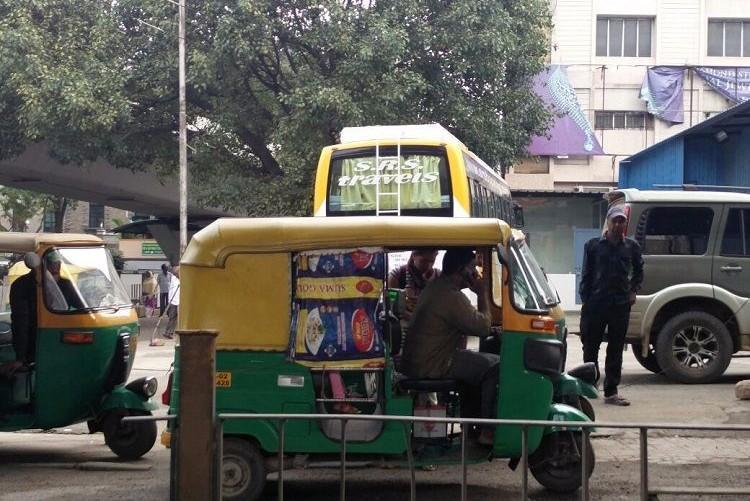 Do no auto zones in Bengaluru make sense