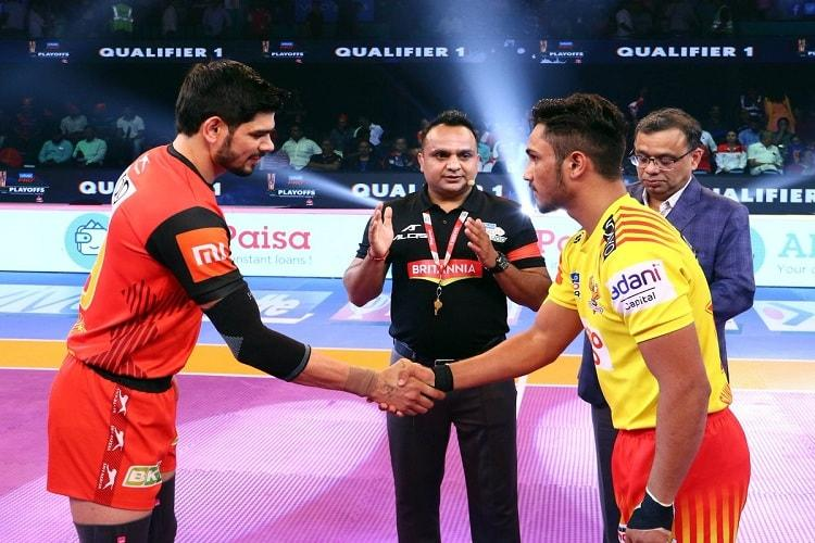 Look forward to an exciting contest Bengaluru coach ahead of PKL-6 title clash