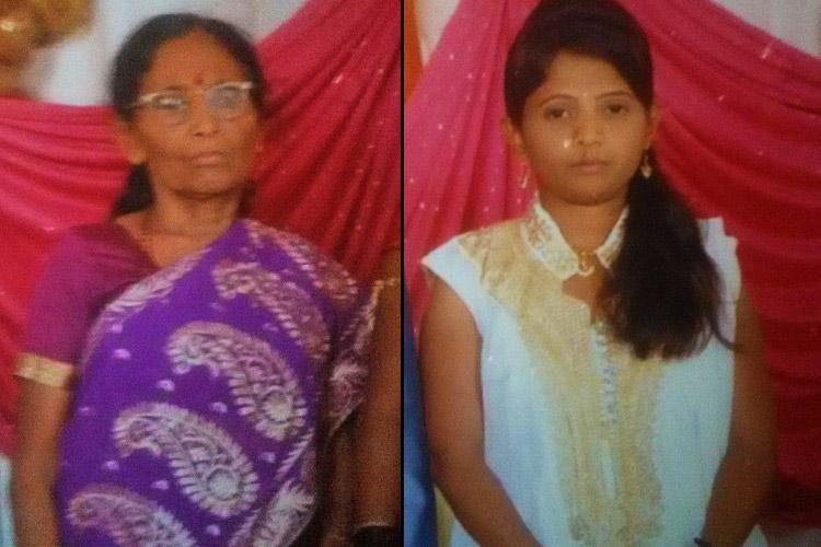Rescuers yet to find Bengaluru mother and daughter washed away in Friday nights rains