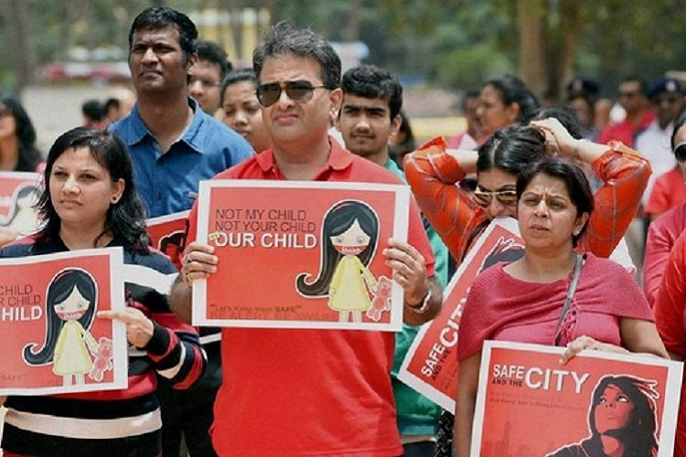 Talking about child sexual abuse remains a taboo even as cases surge in India