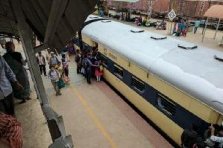 Railways to restart skeletal suburban train services in and around Bengaluru