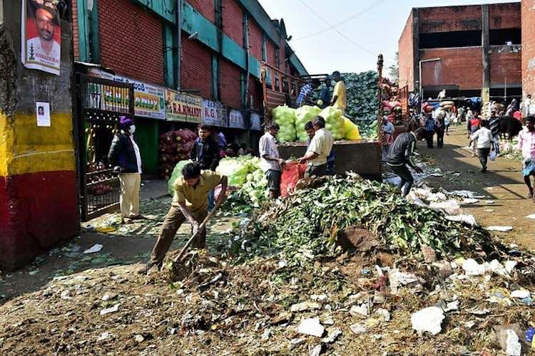 Bengalurus garbage doubled in last five years city churns almost 6000 tonnes per day