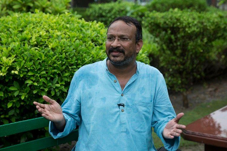Why cant PM end manual scavenging just as he announced demonetisation Bezwada Wilson