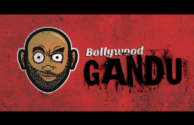 Bollywood Gandu The man who made a career out of slamming Bollywood